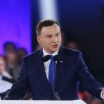 Анджей Дуда об Украине — цитаты нового Президента Польши