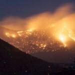 По оценкам Гринпис вокруг Байкала и Бурятии выгорела почти половина лесов