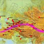 Британия готовит «новый шелковый путь» на юге Украины до 2020 года
