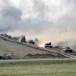 Россия решила построить на границе с Донбабве и Лугандой забор