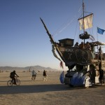 Фестиваль «Burning Man» 2015