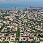 По всей Одессе появился бесплатный Wi-Fi