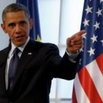 Обама: поддержка Асада Москвой «обречена на провал»