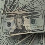 На новый год распространенная практика — опустошение кредитных карт