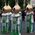 РПЦ решило строить подводные православные храмы и вести богослужения