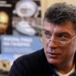 Проспект в Киеве переименуют в память Бориса НЕмцова