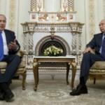 Израиль выдвинул России три жестких условия по Сирии