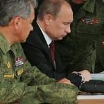 НАТО рассматривает наземную операцию в Сирии против Асада и войск Путина