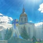 В США открыли памятник Небесной Сотне в Чикаго