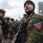 Нарушения в отводе вооружения на Донбассе продолжаются, — ОБСЕ