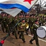 «В Сирию нас отправляют бессрочно» — российский военнослужащий