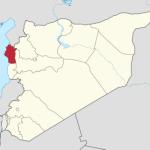 Россия начала строительство новой военной базы на Севере Сирии