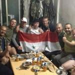 Сколько платят русским «отпускникам» в Сирии?
