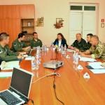 В Украину нанесет визит авиадивизия армии США