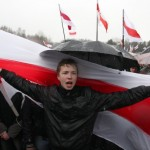 В Беларуси в соцсетях стартовала акция против военной базы РФ