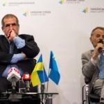 Меджлис начинает акцию блокады Крыма с Украины.