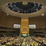 Лишение права вето в ООН уже поддерживают 100 государств