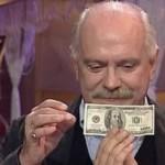 """Никита Михалков будет получать по 1% с продаж электроники в России в качестве """"компенсации"""""""