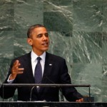 Мы продолжим давление на Россию — Выступление Обамы в ООН