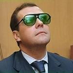 В Кремле успешно реализовали программу президентов-биороботов