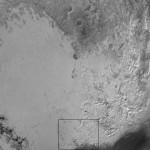 Новые захватывающие кадры Плутона от NASA