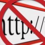 Роскомнадзор за период своего существования заблокировал… 800 000 сайтов