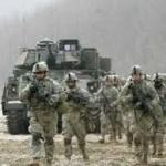 Украина примет участие в самых масштабных за всю историю учениях НАТО