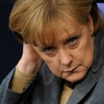 Симпании немцев переместились от Меркель к «любимцу Путина»