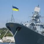 В Одесский порт зашли ракетный эсминец США «Дональд Кук» и фрегат «Гетман Сагайдачный»