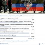 Жители Донбасса хотят назад в Украину (опрос)