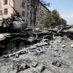 Суд в Гааге запросил у России данные по событиям Грузинской войны 2008 года