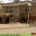 Россия «случайно» обстреляла город в Иране 4 крылатыми ракетами (фото)