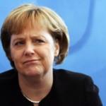 Главная цель минского мирного процесса — восстановление Украиной контроля над границей, — Меркель