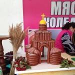 В России предлагают ввести в действие нормы «православных продуктов»