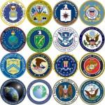 Какие подразделения есть в американской разведке и спецназе
