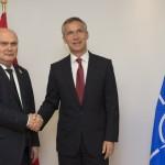 НАТО заявило, что жестко отреагирует на провокации Кремля в Сирии