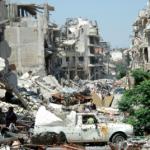 Россия перешла в наступление в Сирии