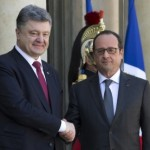 Порошенко выдержал паузу и рассказал подробности договоренностей в Париже (8 тезисов)