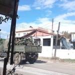 Россия начала в Сирии фазу наземной военной операции (фото)