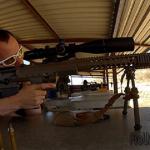 ВСУ получили из США крупную партию крупнокалиберных снайперских винтовок