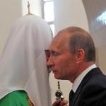 """Кремлевский проект """"Ковчег"""" начал пробуксовывать"""