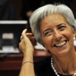 МВФ внесет изменения в устав, чтобы Россия не смогла блокировать помощь Украине