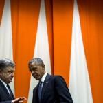 Обама посетит Украину