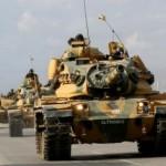 НАТО: мы поможем Турции в случае войны с Россией