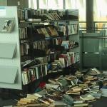 В Москве арестовали директора украинской библиотеки за украинские книги