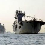 США проведут испытание морской ПРО в Европе