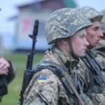 """В районе шахты """"Бутовка"""" был бой: ранены трое украинских бойцов"""