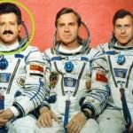 Руководителем сирийских повстанцев стал первый сирийский космонавт
