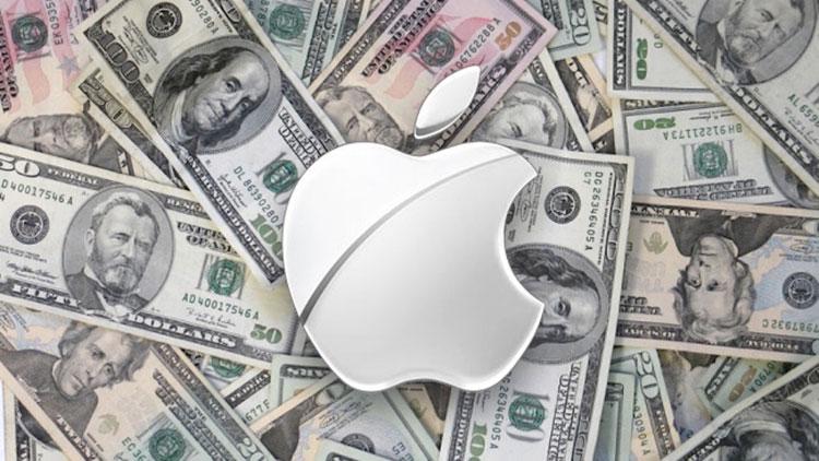 Чистая прибыль компании Apple превысила $11 млрд