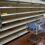 Россия временно прекращает финансировать Крым